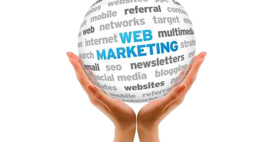 Web Marketing Made Easy
